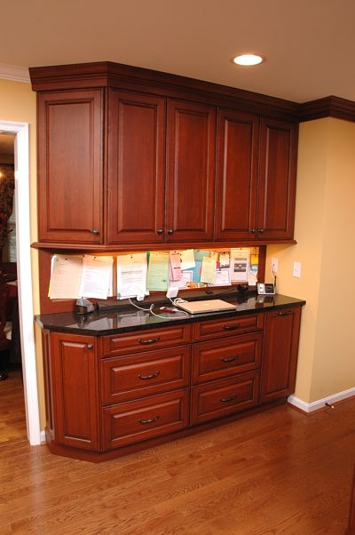 family organizing center cabinets