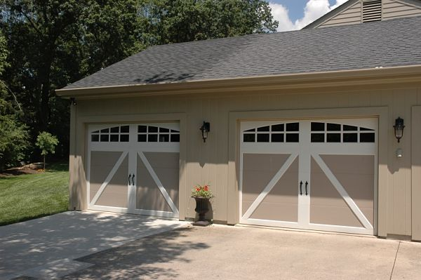 garage remodel and expansion