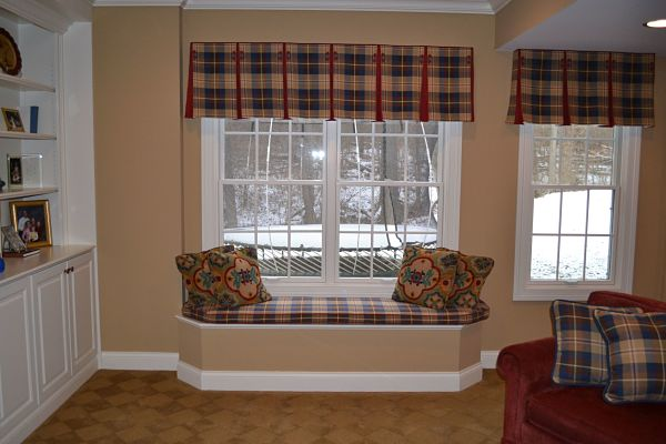 Creative Ideas for Window Seats in Any Room