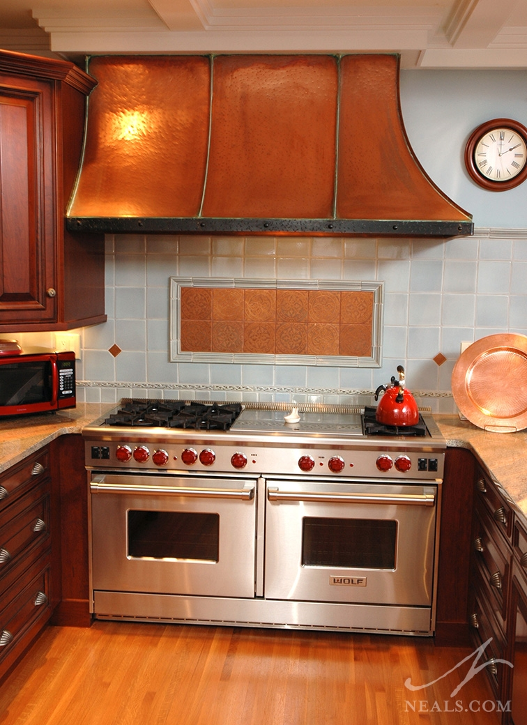 Project Spotlight: Updated 1910's Kitchen