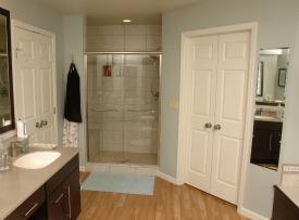 Shower After