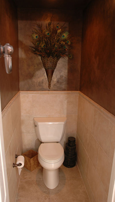 Comfort Height Elongated Two Piece Toilet