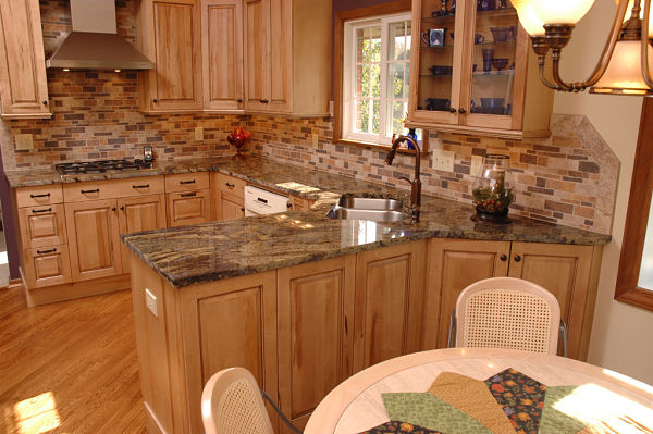 10 x 18 kitchen design.  10 Universal Design Features For Any Kitchen