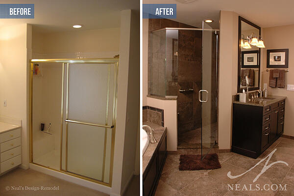 How To Plan For A Successful Bathroom Remodeling Project - How to plan a bathroom remodeling project