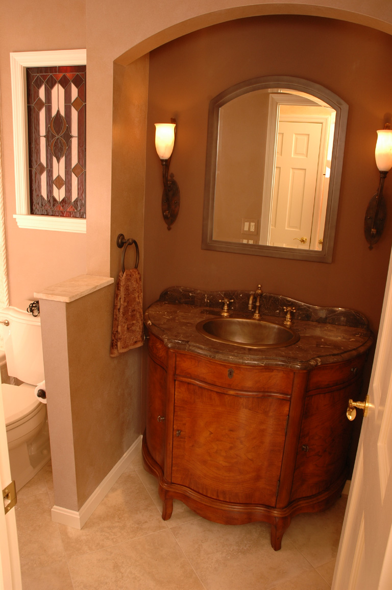 half bathroom ideas brown. half bathroom ideas brown d