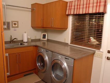Laundry Room by Neal's