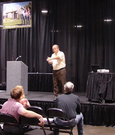 Neal's Design Seminar
