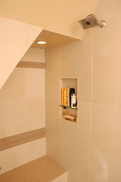 ceramic bathroom wall tile