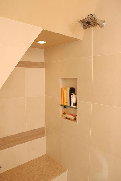 Ceramic Bathroom Wall Tile