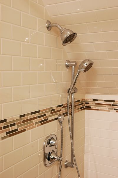 bathroom subway tile