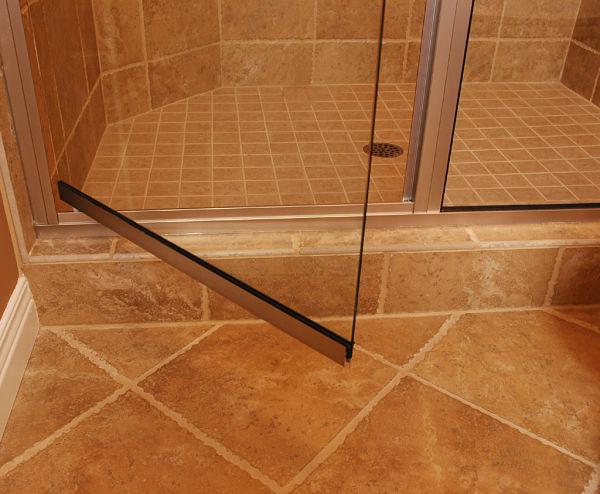 slip resistant bathroom tile