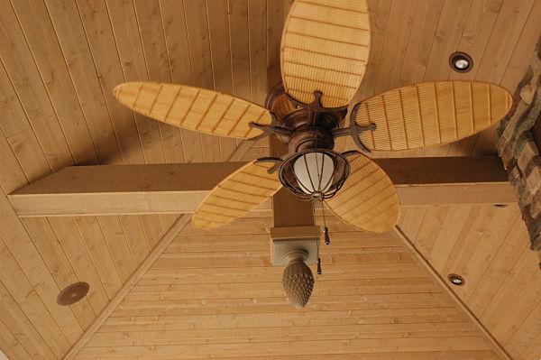 veranda interior design details