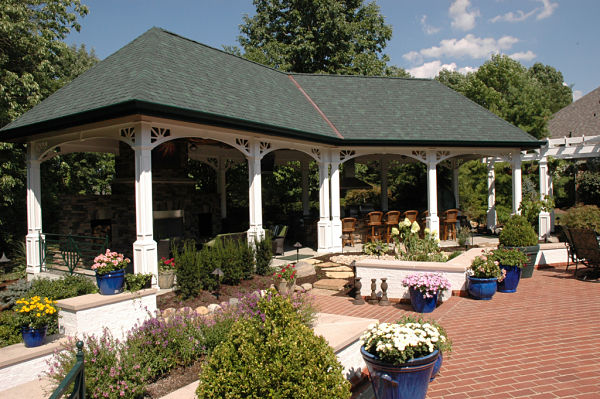 multipurpose veranda addition