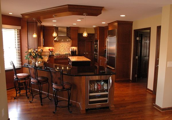 kitchen task lighting