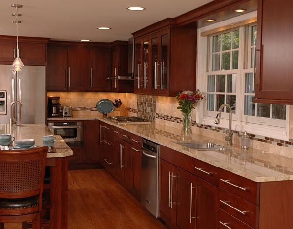 kitchen cabinets with concealed hinges