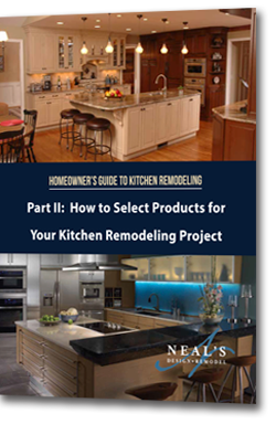 How to Select Products for Your Kitchen Remodeling Project