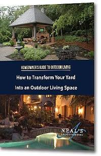 How to Transform Your Yard Into an Outdoor Living Space