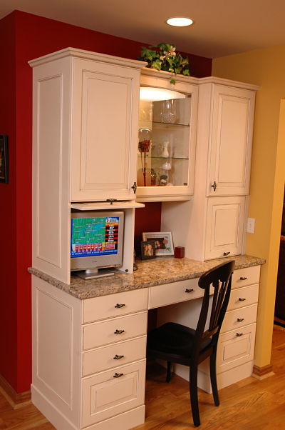 kitchen home office