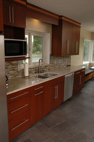 6 Design Elements That Define Contemporary Style Kitchens