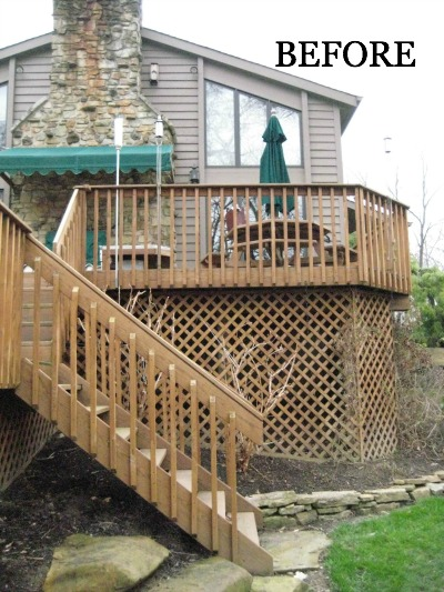 BEFORE porch addition