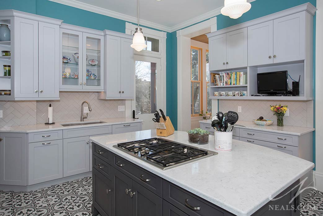 Walnut Hills kitchen