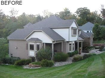 before of Anderson Township addition