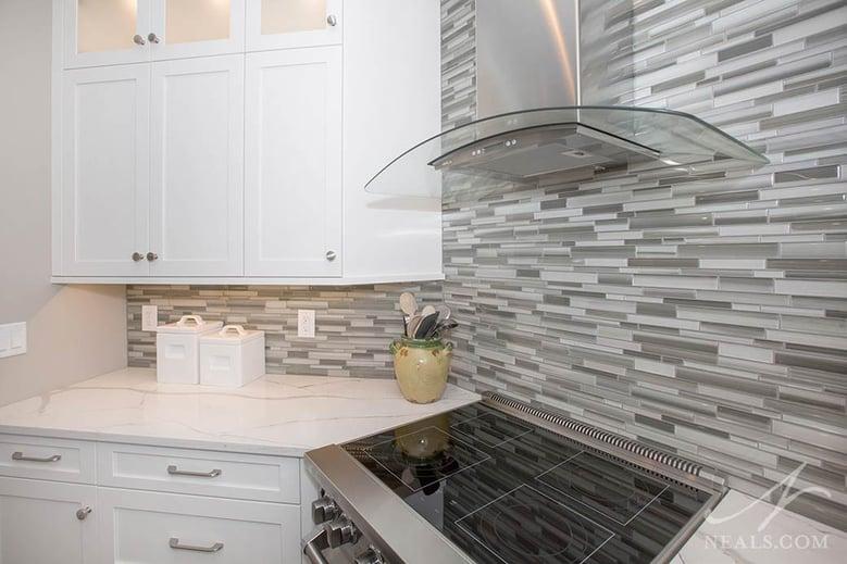 Backsplash Options For Your Kitchen