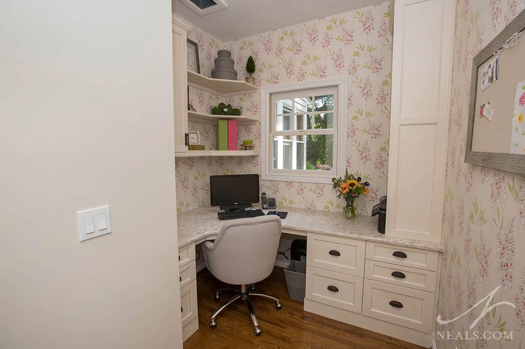 Photo 3 office