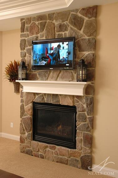 Image result for fireplace surround without mantle finished fireplace except for mortar work in the smoke chamber fireplace without mantle living room transitional with nailhead trim chairs calgary specialty contractors
