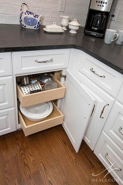 10 Must Have Accessories For Kitchen Cabinet Storage