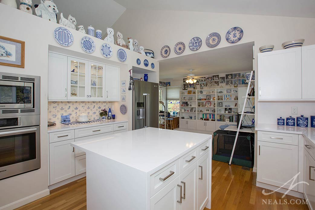 Kitchen remodel in Evendale