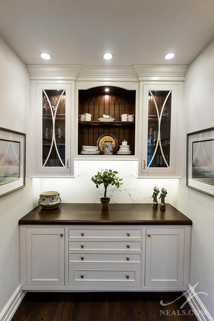 Kitchen remodel in Indian Hill
