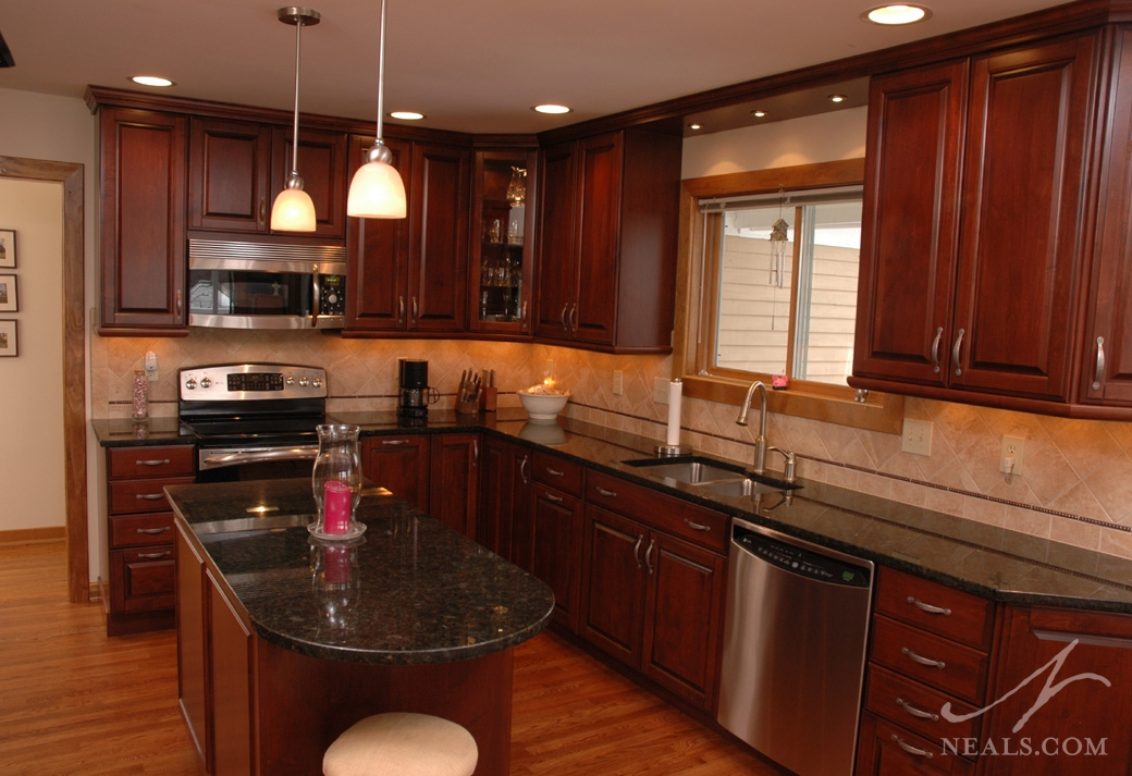flat panel kitchen cabinets 3 things to consider when choosing kitchen cabinet doors 7232