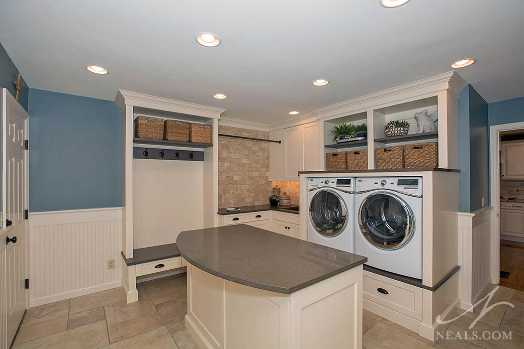 6 Tips For Creating A Functional Laundry Room Free Guide